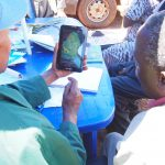 E-plant clinic in Kenya