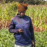 Digital Extension in Zambia